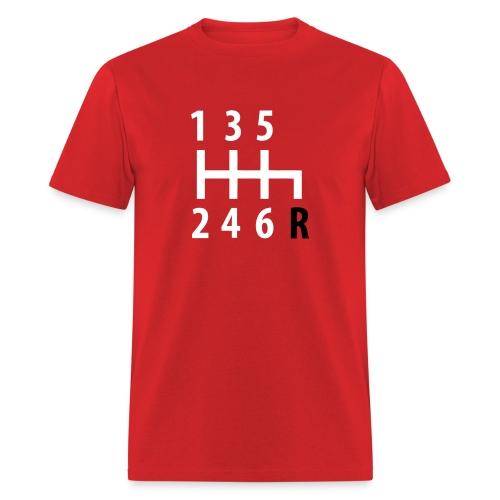 Tru Fam T-Shirts - Men's T-Shirt