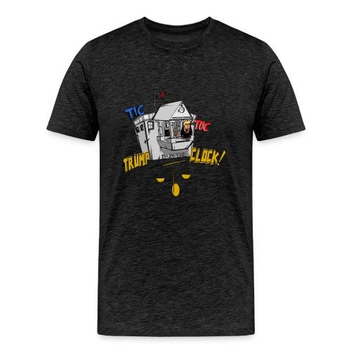 tictoc200 - Men's Premium T-Shirt