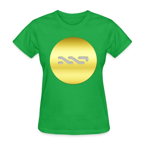 NXTCOIN - Women's T-Shirt