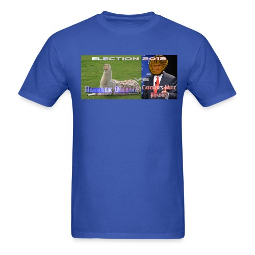 Election 2012 - Men's T-Shirt