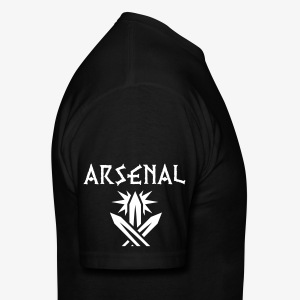 Arsenal Pro Player Shirt - Men's T-Shirt