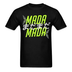 Men's Mada Mada - Men's T-Shirt
