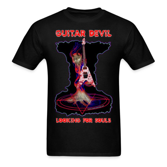 Guitar Devil
