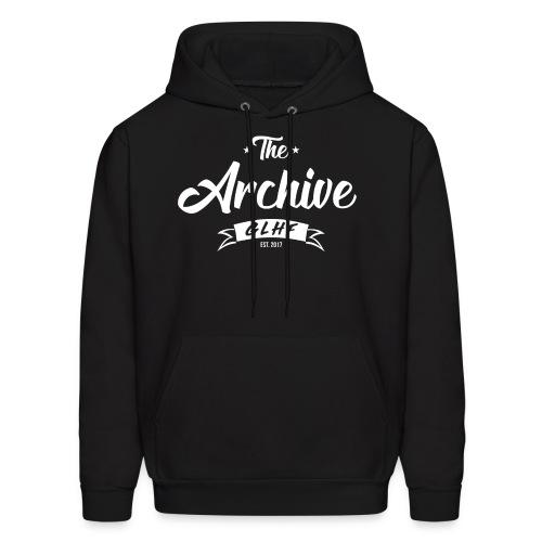 The Archive Classic - Mens Hoodie - Men's Hoodie