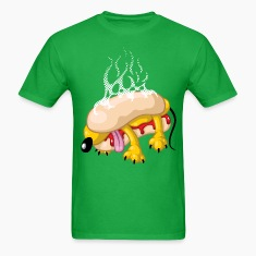 Chinese Fast food T-shirts