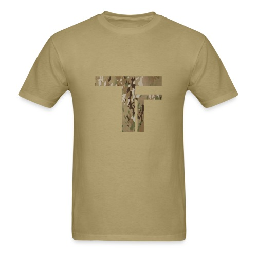 TT Multicam - Men's T-Shirt