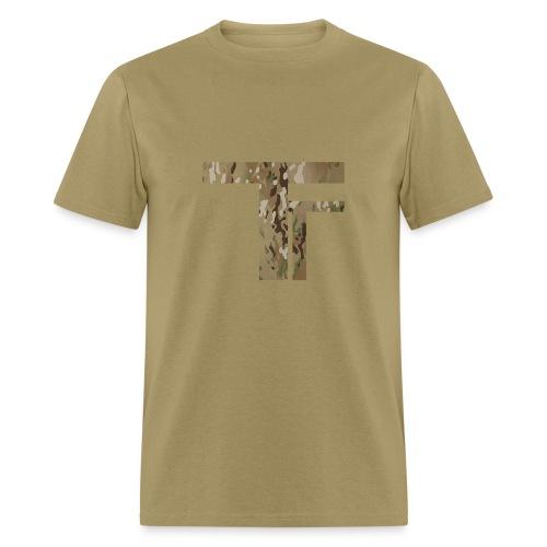 TT Multicam - Men's T-Shirt