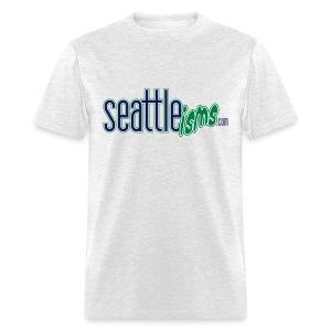 Seattleisms - Men's T-Shirt