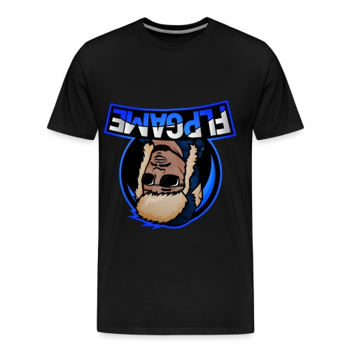 UD Logo - Men's Premium T-Shirt