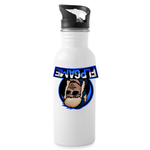 UD Logo Water Bottle - Water Bottle
