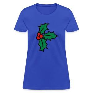 Holly - Women's T-Shirt