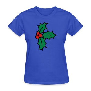 Holly - Women's T-Shirt