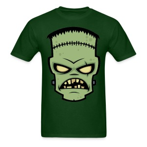 Monster Mash - Men's T-Shirt