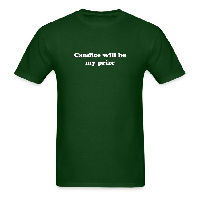 My Prize T-Shirt