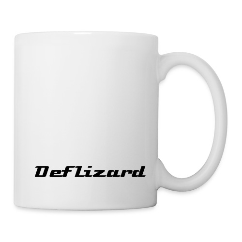 Def Lizard Coffee Mug - Coffee/Tea Mug