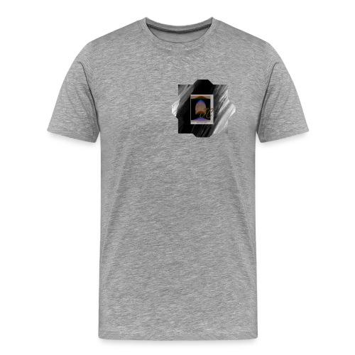 JC#1 - Men's Premium T-Shirt