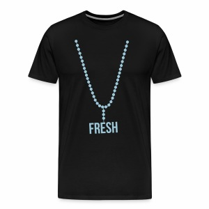 necklace fresh