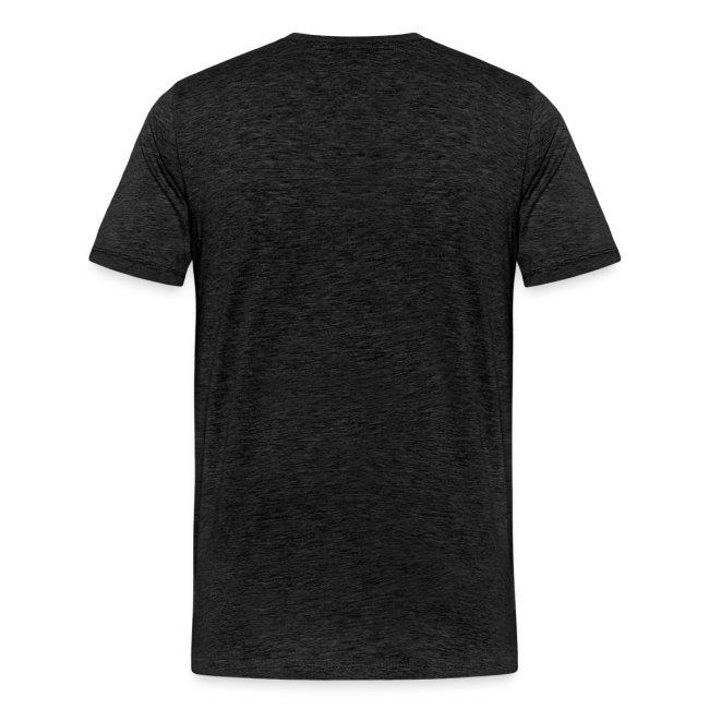 I'm White T-Shirt