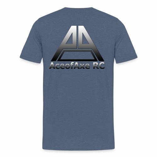 AoA Origin - Men's Premium T-Shirt