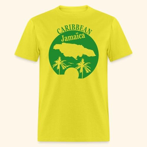 Jamaïca - Men's T-Shirt