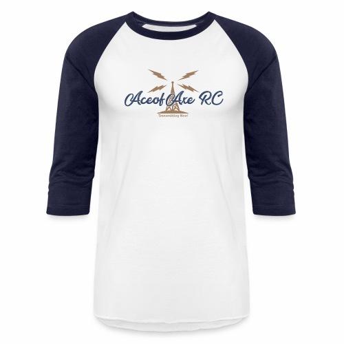 AoA BB Transmit - Baseball T-Shirt