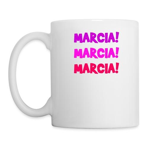 marcia marcia marcia coffee mug - Coffee/Tea Mug