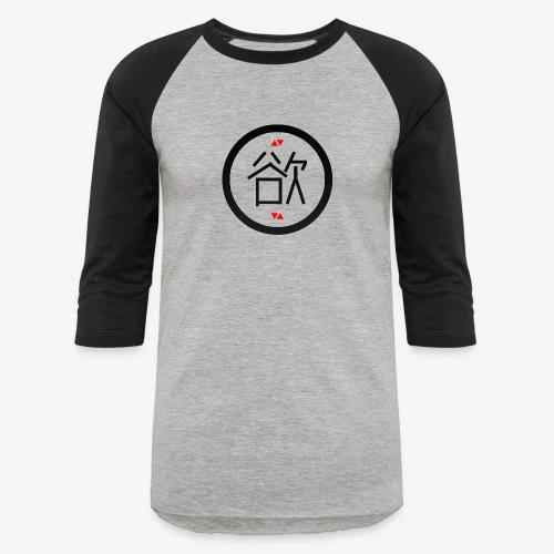 Japan Drowzy Baseball T-Shirt - Baseball T-Shirt