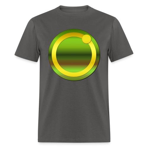 Orbitcoin - Men's T-Shirt