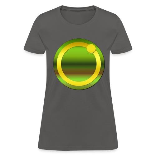 Orbitcoin - Women's T-Shirt
