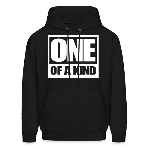 G-Dragon - One of a Kind Vector - Men's Hoodie