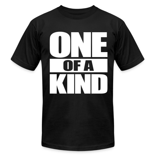 G-Dragon - One of a Kind Vector - Men's Fine Jersey T-Shirt