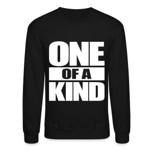 G-Dragon - One of a Kind Vector - Crewneck Sweatshirt