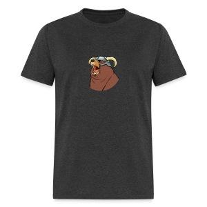 Dovahbear (budget) - Men's T-Shirt