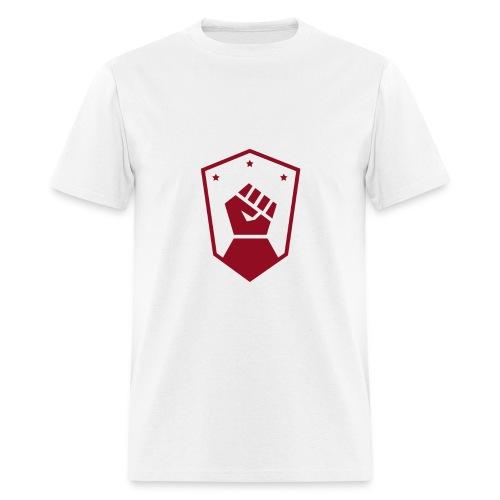 RoM logo - Men's T-Shirt