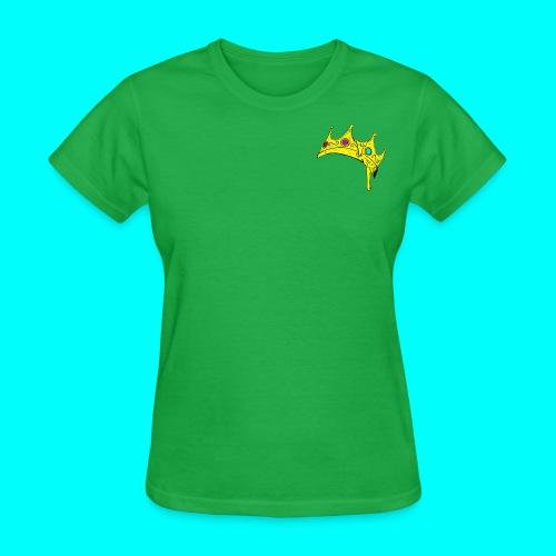 KSlogo Women Tee - Women's T-Shirt