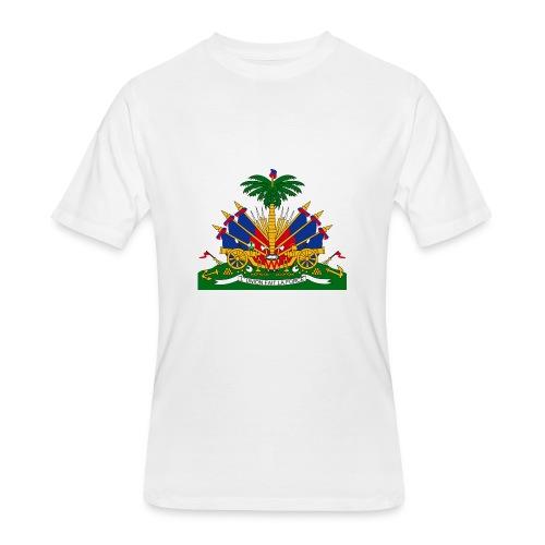 Ayiti - Men's 50/50 T-Shirt