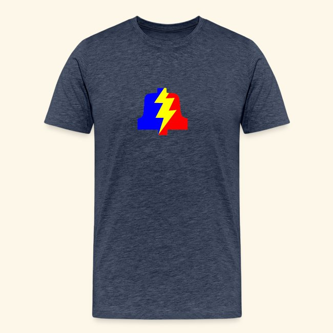 PLA logo shirt (premium)
