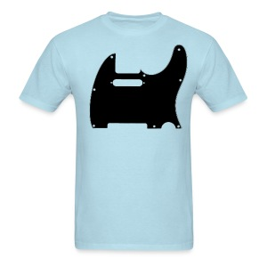 Telecaster Black Pickguard - Men's T-Shirt