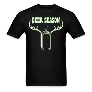 Beer Season - Men's T-Shirt