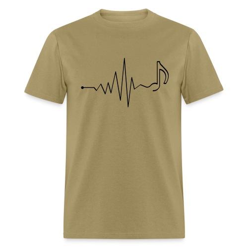 Music Matters - Men's T-Shirt