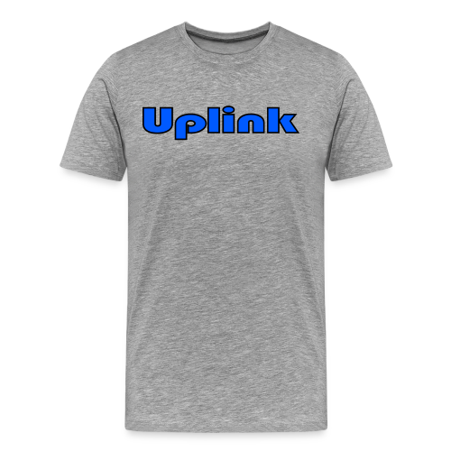 Uplink T-shirt - Men's Premium T-Shirt