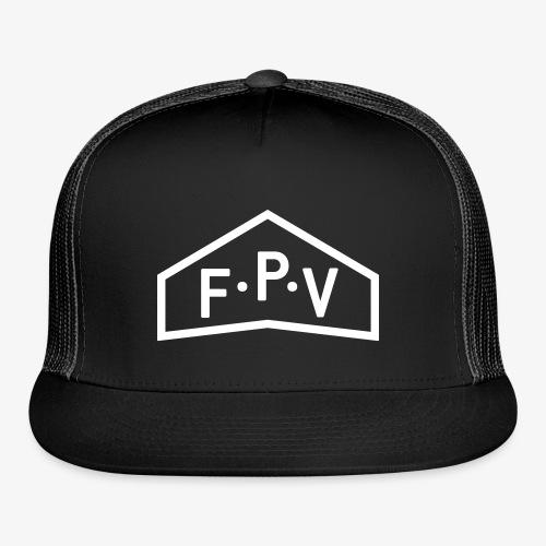 FPV trucker cap - Trucker Cap