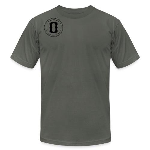 jjoutrageeracertified_copy_2 - Men's Fine Jersey T-Shirt