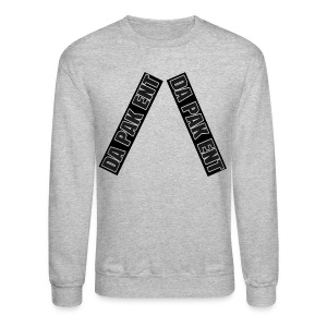 da pak ent crew neck - Crewneck Sweatshirt