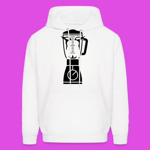 #EMOnday Men's Hoodie - Men's Hoodie