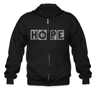 Zip Hoodies & Jackets ~ Men's Zip Hoodie ~ Article 11341913