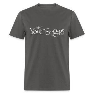 Men's Merry Movies T-Shirt - Men's T-Shirt