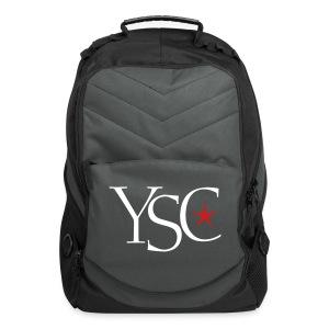 YSC Laptop Backpack - Computer Backpack