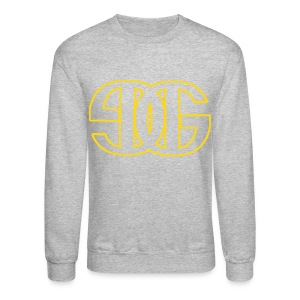 Golden Pyramid Double G's - Crewneck Sweatshirt