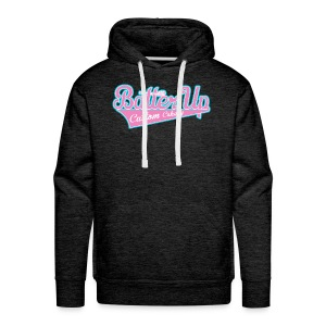 Batter Up Custom Cakery - Men's Premium Hoodie